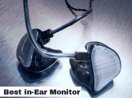 Best in-ear Monitor