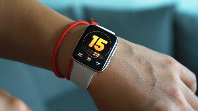 Best Smart Watch Under 50
