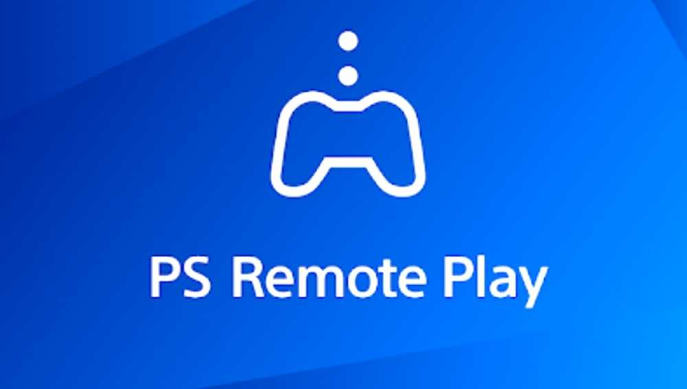 Remote Play