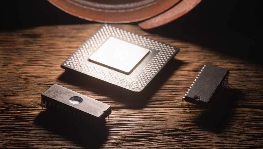 CPU Turbo Boost