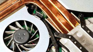 How Often a Laptop Fan Must be Cleaned