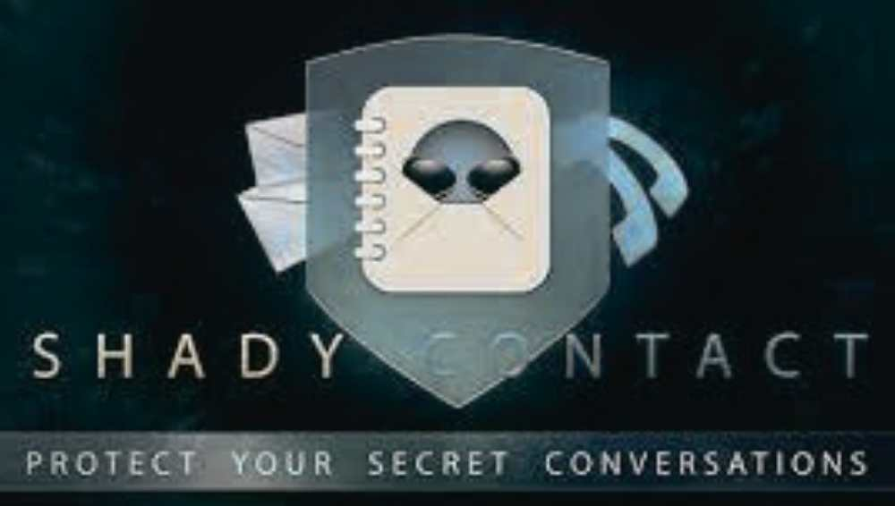 Shady Contacts