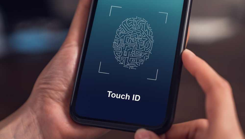 The Return of Touch ID