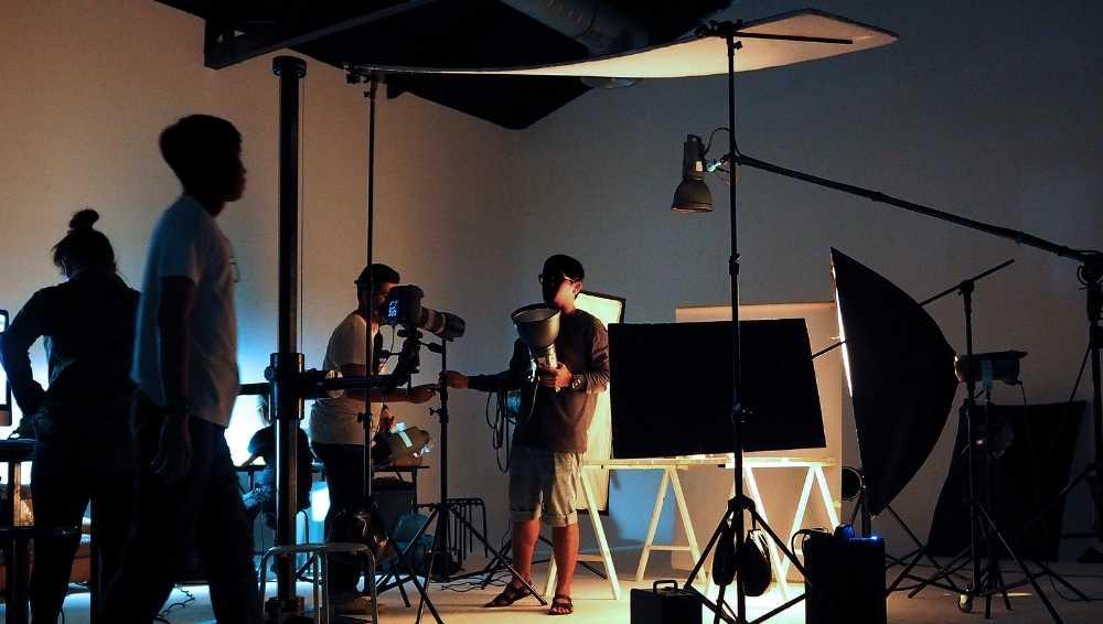 Shoot Video in Low Light