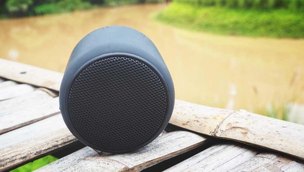 What is Bluetooth Speaker?