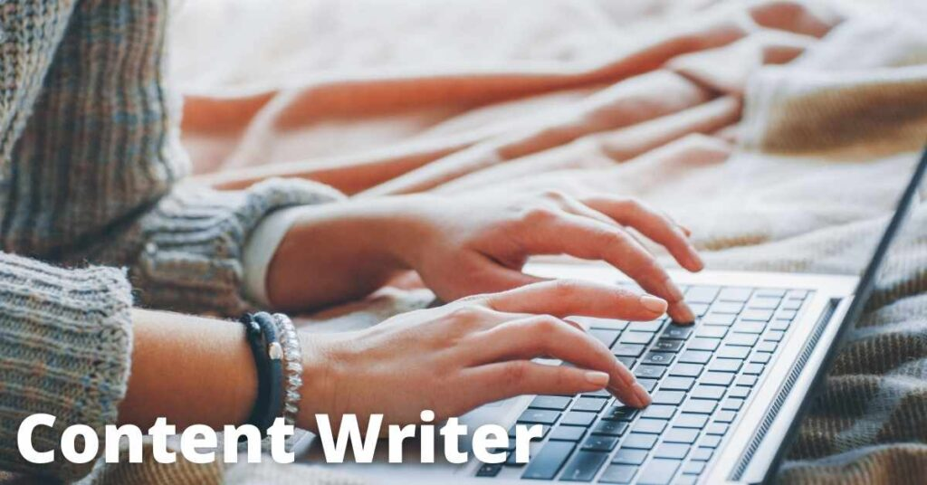 How to Become a Content Writer?