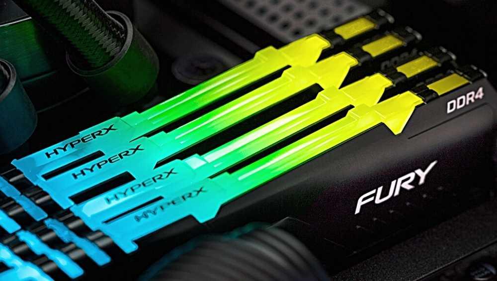 Kingston HyperX Fury 16GB